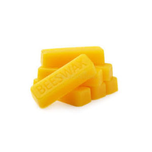 1 oz Beeswax Bar