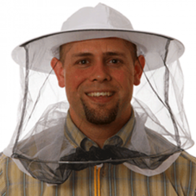 Veil, Beekeeping Round