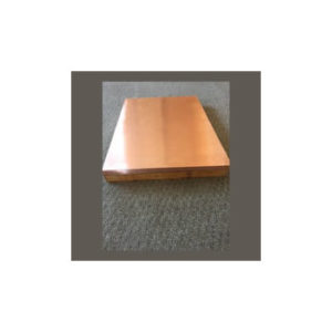 Telescopic Top / Copper