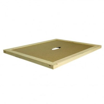Notched Inner Cover 10 Frame