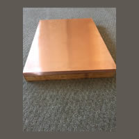 Telescopic Top / Copper