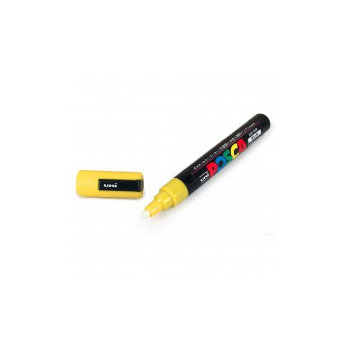 Queen Marking Pen, Yellow