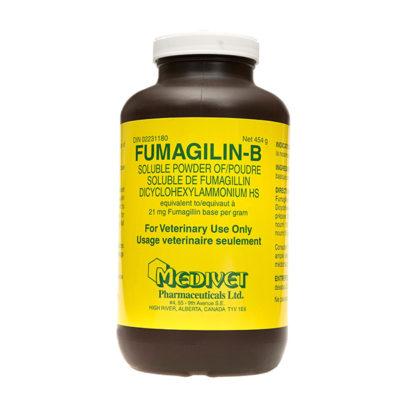 Fumagilin-B 454 grams