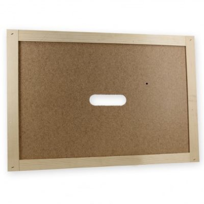 Notched Inner Cover 8 Frame