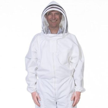 Beekeeper Suit, Heavy Duty Fencing