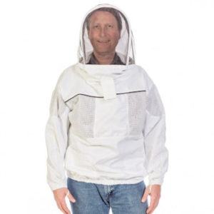 Beekeeper Vented Pullover, Fencing