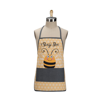 Apron, Busy Bee Child