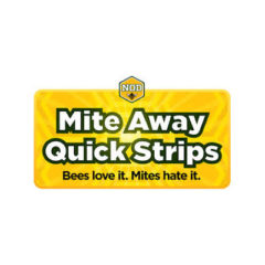 Mite Away Quick Strips