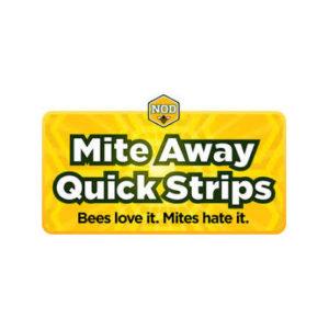 Mite Away Quick Strips
