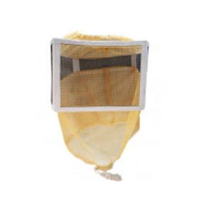 Veil, Square Elastic