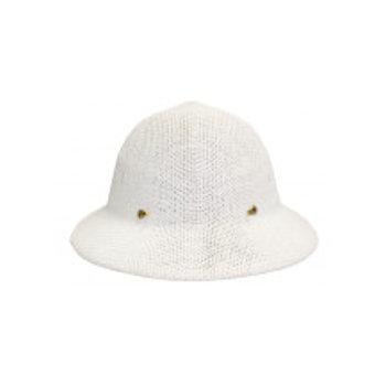 Helmet, Vented White