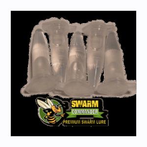 Swarm Commander Vials (5)