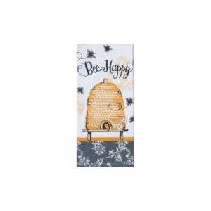 Bee Happy Towel