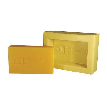 1 lb silicone bees wax mold