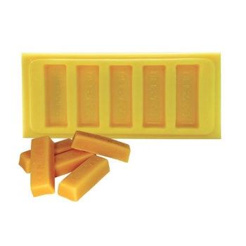 1 oz silicone bees wax mold
