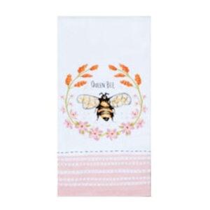 Bee Inspired Dual Queen Bee