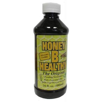 Honey B healthy Original